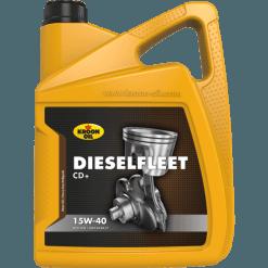 Kroon 15W40 Huile Moteur Diesel